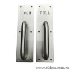 Bộ tay kéo pull push 80