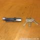 Ruột khóa Kinlong 1 bên chìa