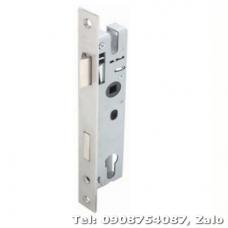 Thân khóa cho cửa đố nhỏ E30/92D 911.75.021